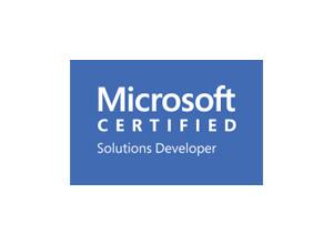 Microsoft Cerrtified