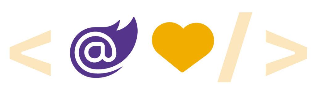 Blazor Heart