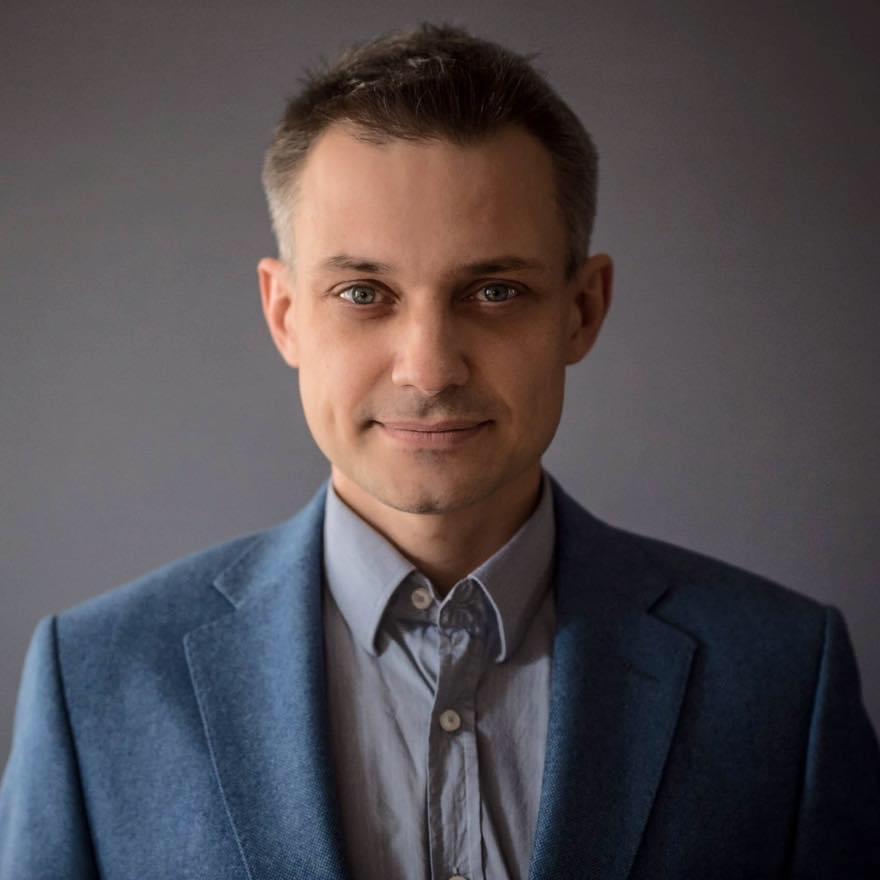 Łukasz Bargiel