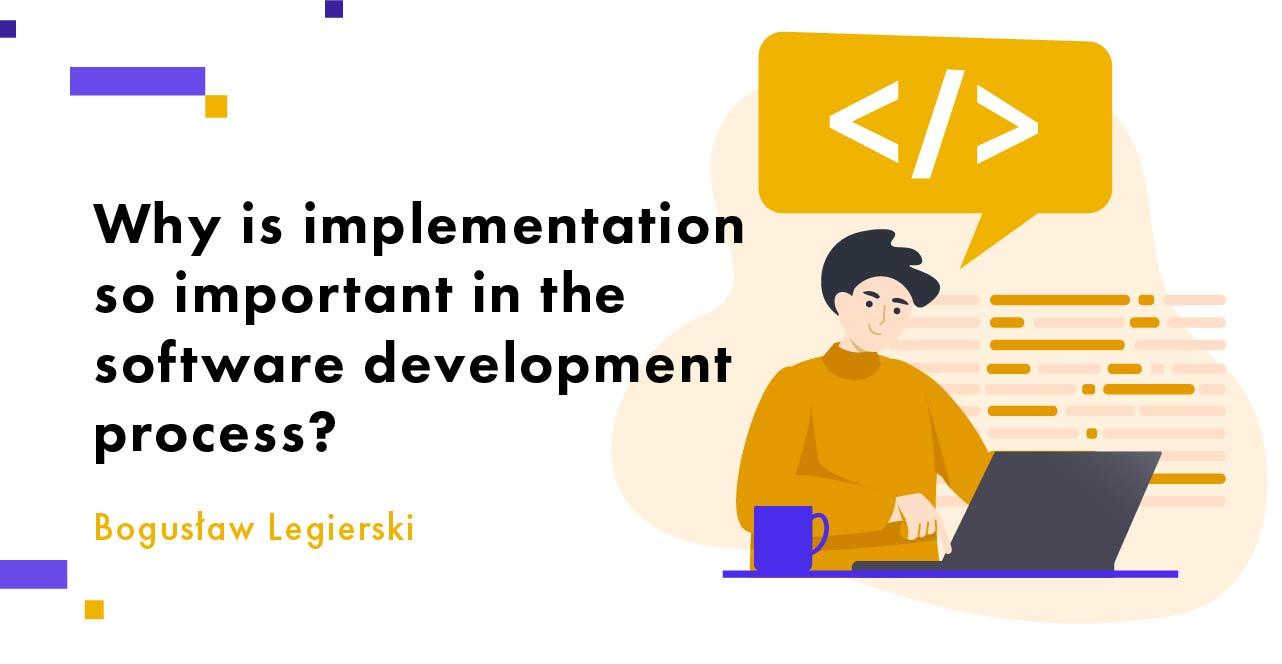 software-implementation